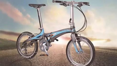 狼途携新品参加2015亚洲自行车展!