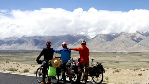 疯骑老人:川藏之后,2015再次重庆时时彩开奖结果新藏线