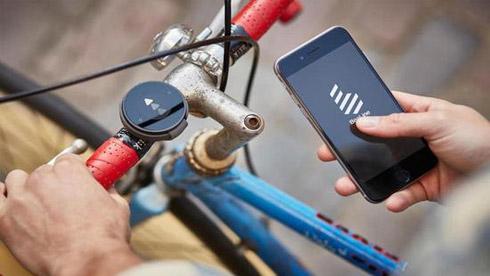 BeeLine自行车智能导航 让骑行这件事更安全