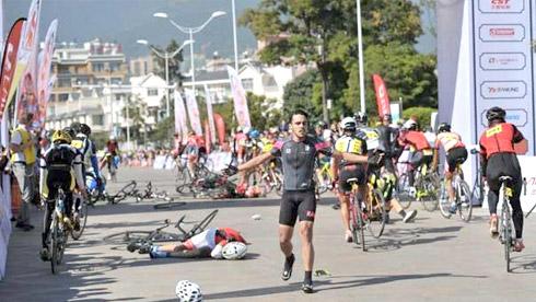 格兰芬多自行车赛不可思议对撞,究竟谁之过?