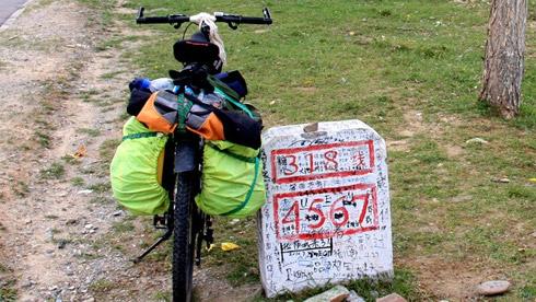 在线活动:那些年,我和单车一起合影过的里程碑