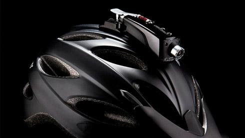 FUSAR Mohawk模块化头盔系统:配有运动摄像头