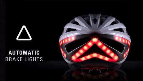值得关注的八款高科技自行车及智能零配件