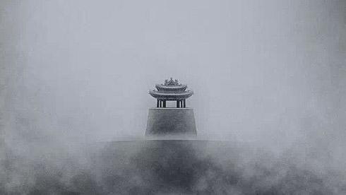 雾霾天也能拍出好照片,雾霾天的拍摄技巧!