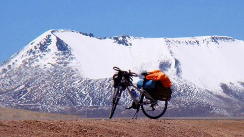 单骑向天山:一个人骑自行车穿越新疆三大公路(完)