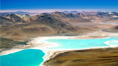 【智利&玻利维亚】单车穿越玻利维亚西南部无人区的骑行攻略