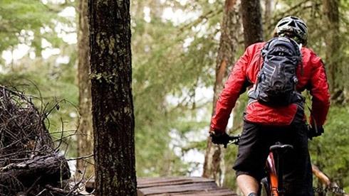 深入浅出 来挑选一款适合自己的骑行背包