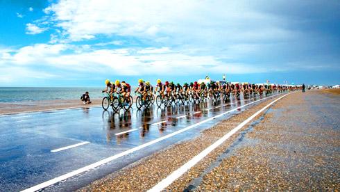 回顾2015自行车国际盛事 Strava摄影大师作品赏