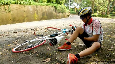 自行车户外重庆时时彩开奖结果运动中十种急救方法