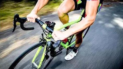 如何消除骑行时产生的乳酸堆积