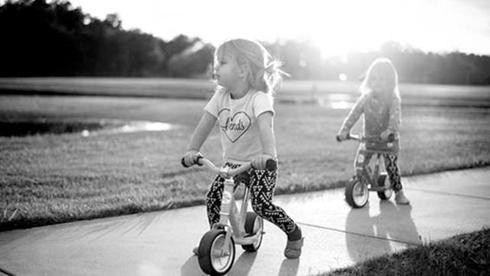 爱上骑行的40个理由 2016年了都骑起来吧