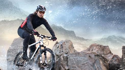 自行车运动冬训该做什么,怎么做?