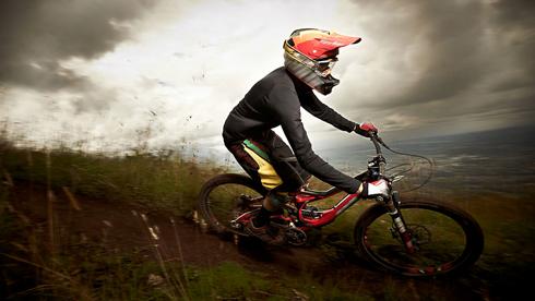 怎样骑车才健身及避免运动伤害