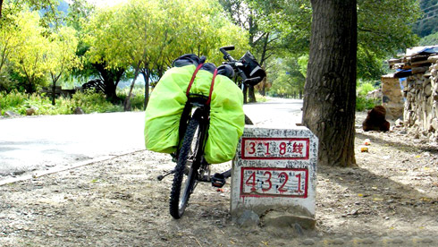 骑行西藏15问,看完这些再出发——骑行西藏注意事项