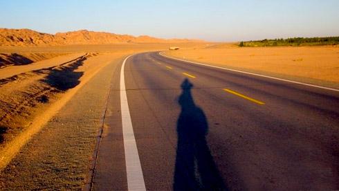 一路向西的路上:兰州——敦煌——乌鲁木齐游记(完)