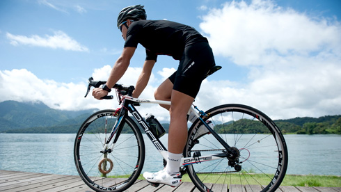 骑自行车减肥有优势 锻炼方法大解析