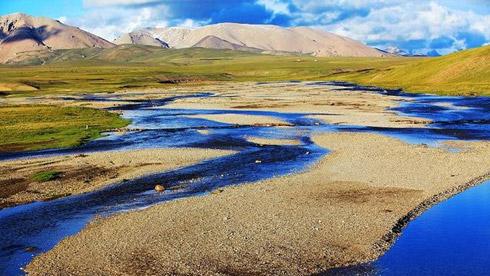 青海不只有青海湖,这15个地方你一定要去看看