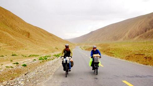 梦断新藏线阿里多玛——我说的不是故事