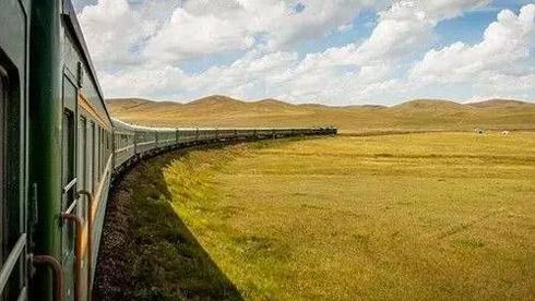 坐着火车去国外:国内有哪些火车可以直接出国