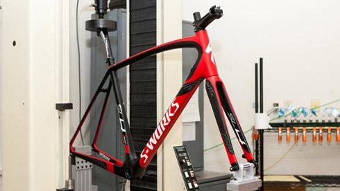 劣质山寨碳纤维自行车品牌泛滥单车价格低于八千须慎购