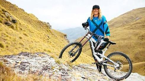 新西兰传奇骑手McGarry在山地骑行中 心脏骤停辞世