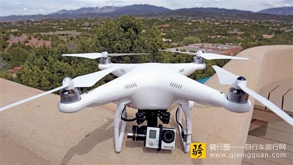 GoPro首款无人机确认:四轴、支持4K拍摄