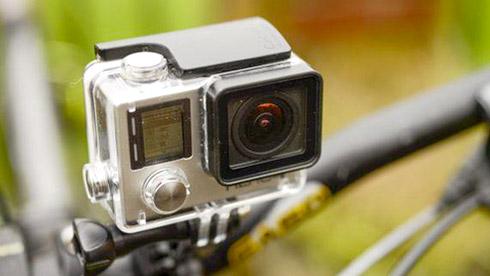 运动相机终极指南 全方位教你玩转GoPro