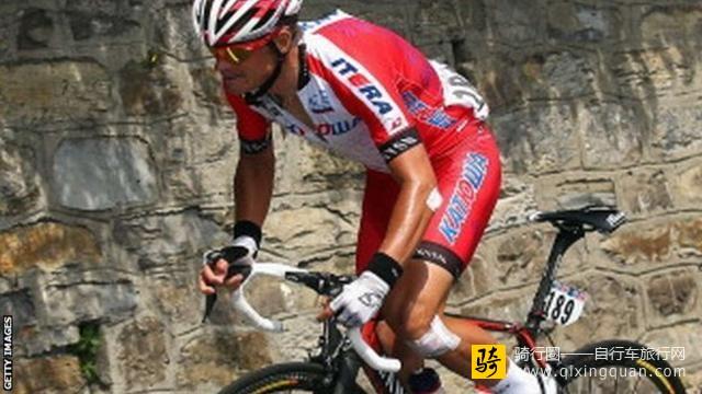一人涉药连累全队 著名自行车队面临禁赛处罚