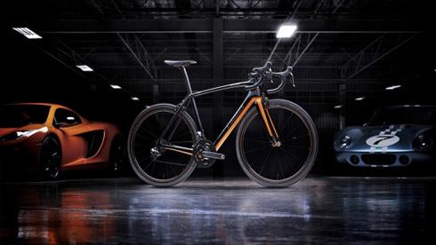 豪华汽车牌自行车,堪称最贵的自行车