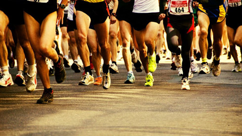 首马攻略:如何完成你的第一个马拉松