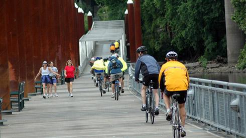 三十条世界顶级自行车道 你最想去哪儿骑?