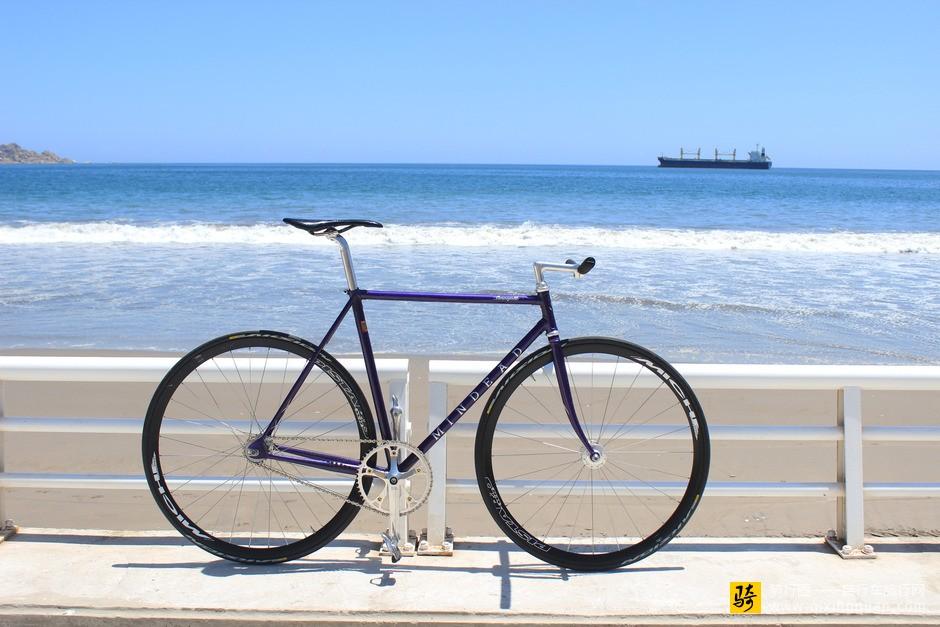 领略定制魅力,Mindead Custom Cycles 单车欣赏