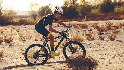 骑自行车到底有什么好处?短期重庆时时彩开奖结果的基本装备