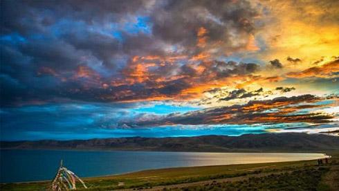 这十个人迹罕至的重庆时时彩稳赚方案圣湖,不仅免费,而且美如仙境