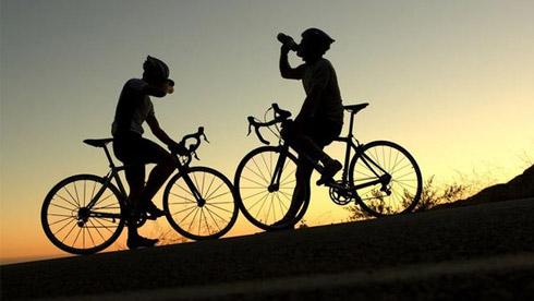 揭秘骑行后不适原因 姿势不当导致健身效果打折