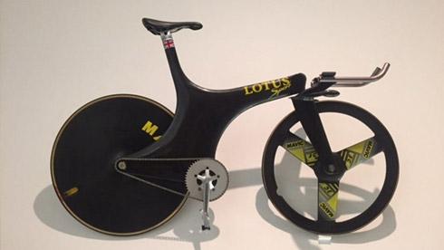 单车创意丨5款掀起自行车革命的经典设计