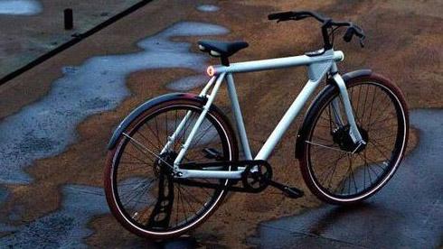 智能变智慧 国内外智能电动自行车盘点
