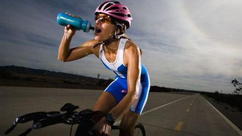 骑行须知:运动饮料背后的真相