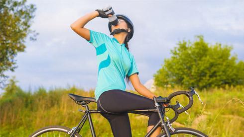 骑行过程中应该选择什么运动饮料?