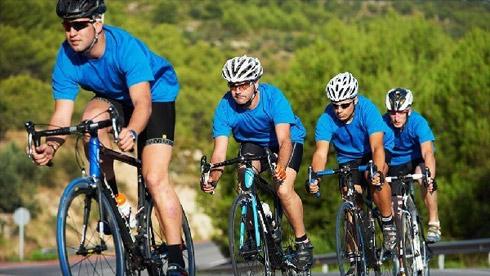 培养良好的自行车骑行安全意识永远比装备重要
