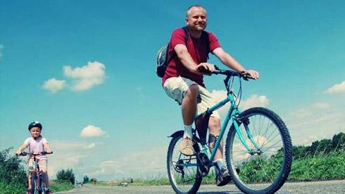 那些人群不适合骑自行车长途旅行?