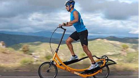 专家讲评自行车健身的正确方法