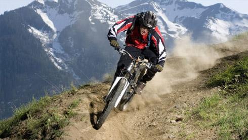 骑行中如何刹车才最安全?