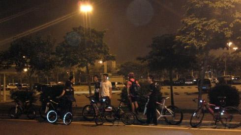 6大建议,让你的夜骑更加安全
