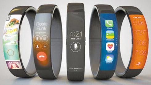2020年可穿戴设备市场规模将达340亿美元