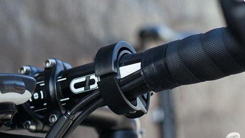 怎样的自行车铃铛,能发出iPhone一样的声音?