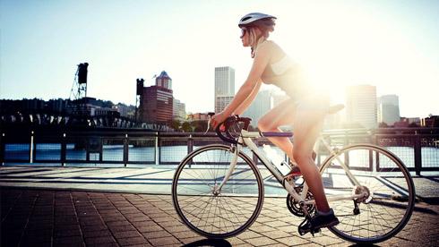 都知道欧洲人爱骑单车,听说过欧洲的单车高速公路吗?