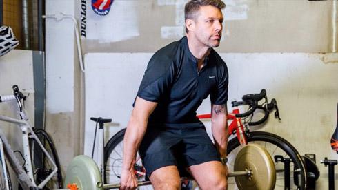 力量训练让你骑得更快 骑得更远!