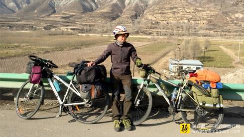 万里骑行:亚欧大陆桥+丝绸之路+独库公路+新藏线