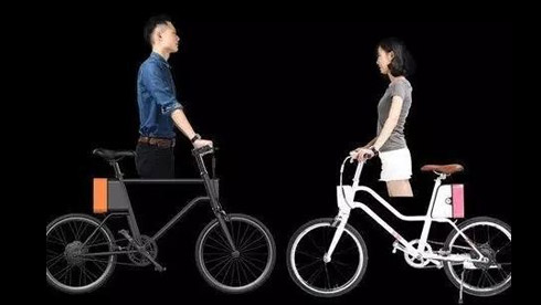 QICYCLE即将亮相 这并非小米自行车的起点